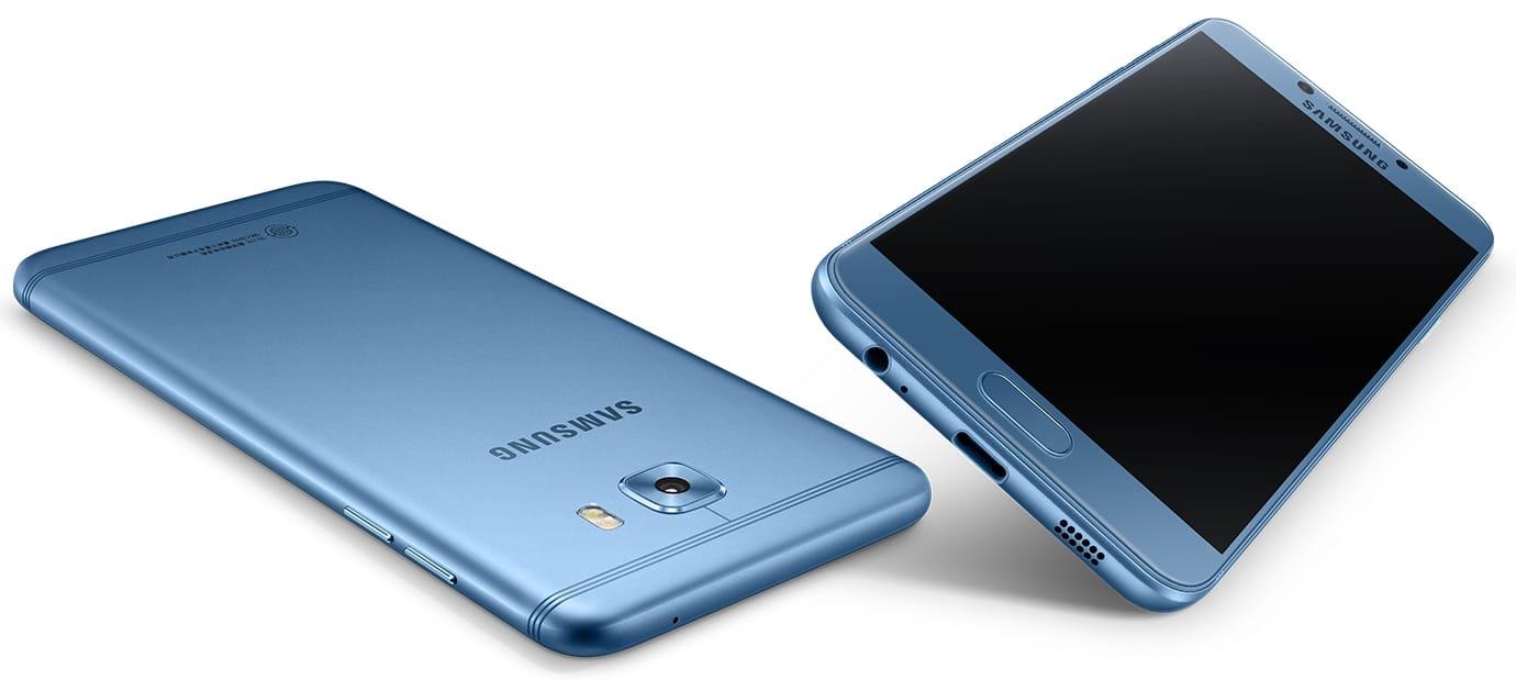 Samsung Galaxy C5 Pro 1