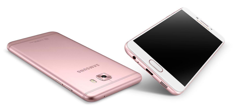 Samsung Galaxy C5 Pro 4