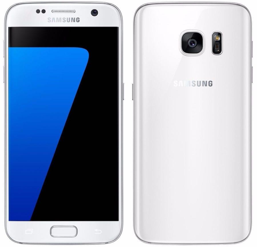 Samsung Galaxy S7 Buy 2