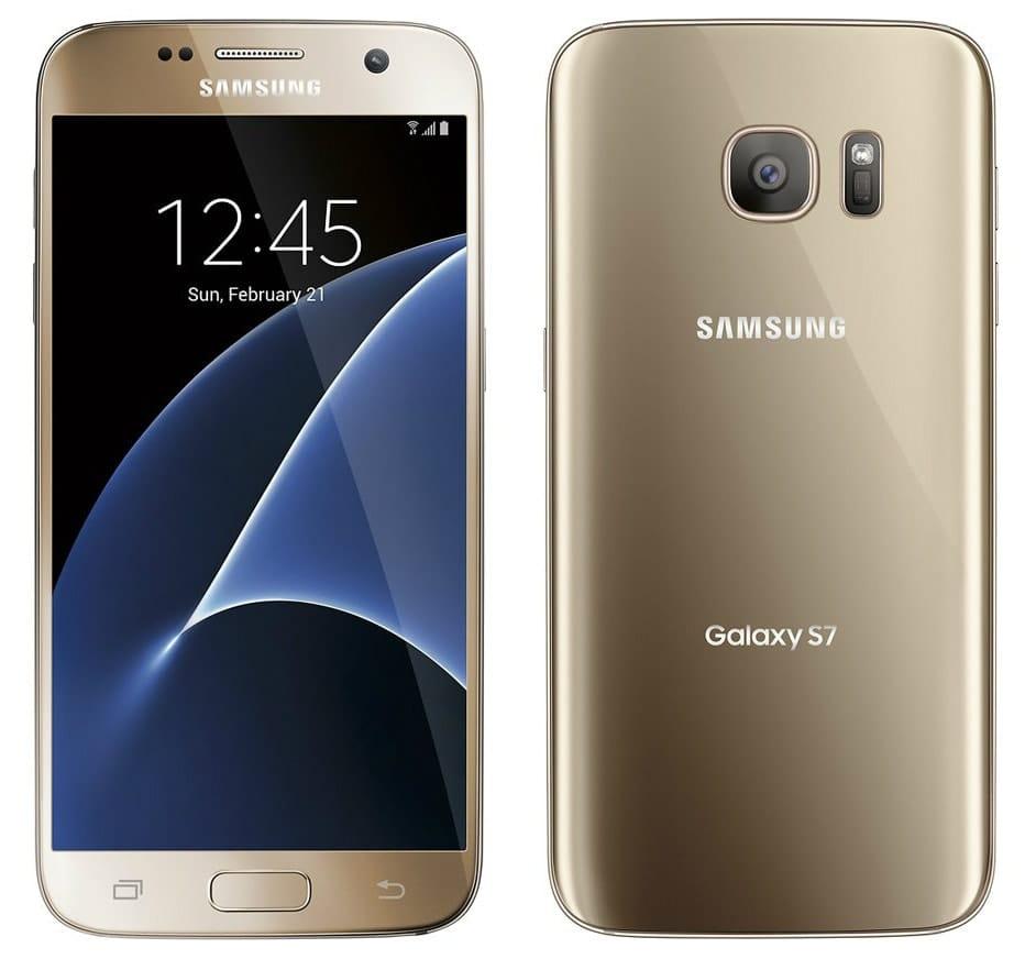 Samsung Galaxy S7 Buy Russia 2