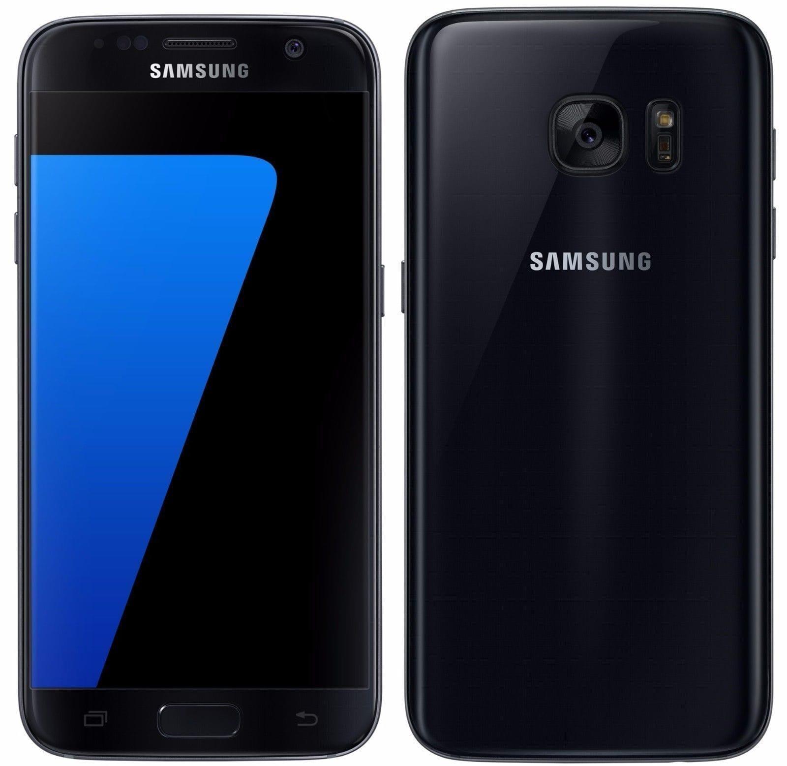 Samsung Galaxy S7 Buy Russia
