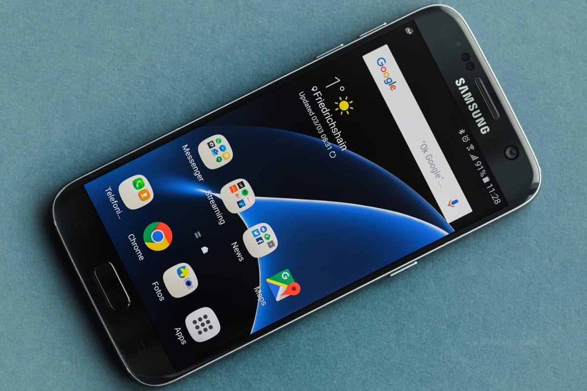 Samsung Galaxy S8+ Exynos 8895 2