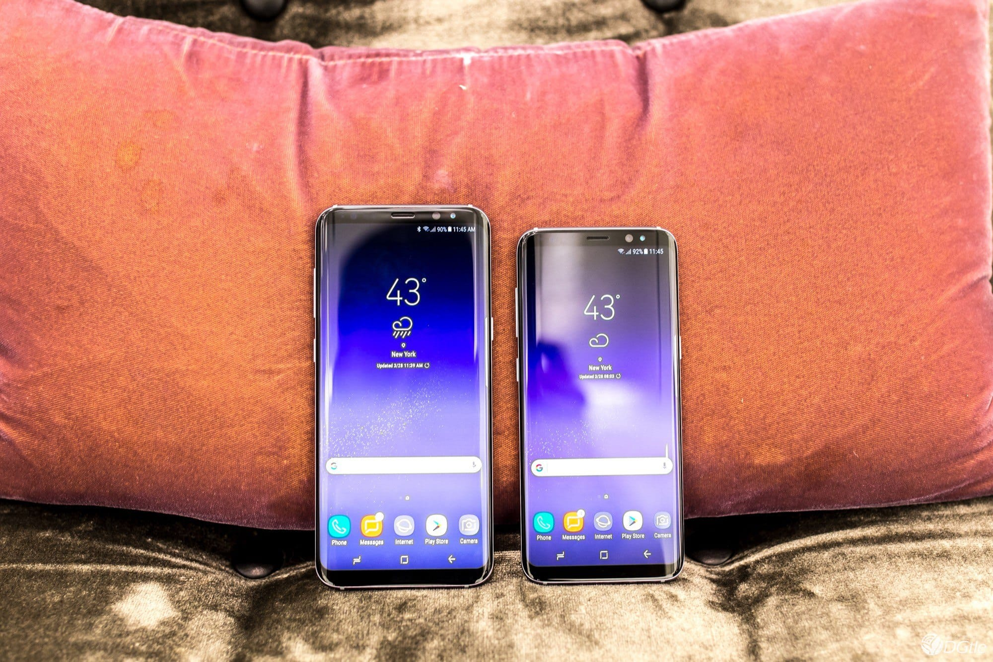 Samsung Galaxy S8 Galaxy S8+ Photo review 9