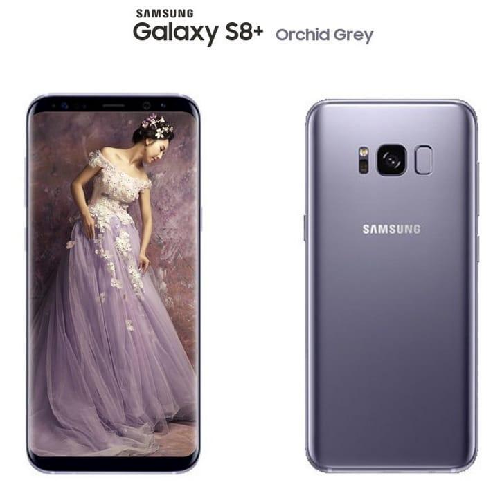 Samsung Galaxy S8 Image 2