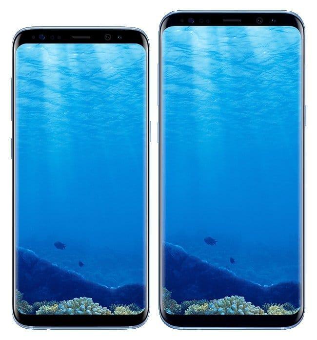 Samsung Galaxy S8 Image 4