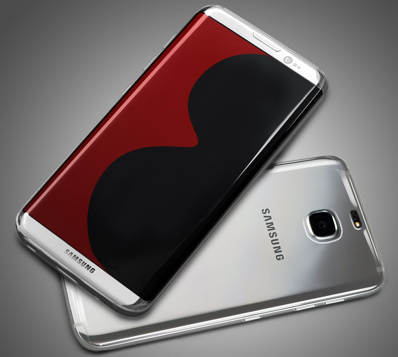 Samsung Galaxy S8 Russia