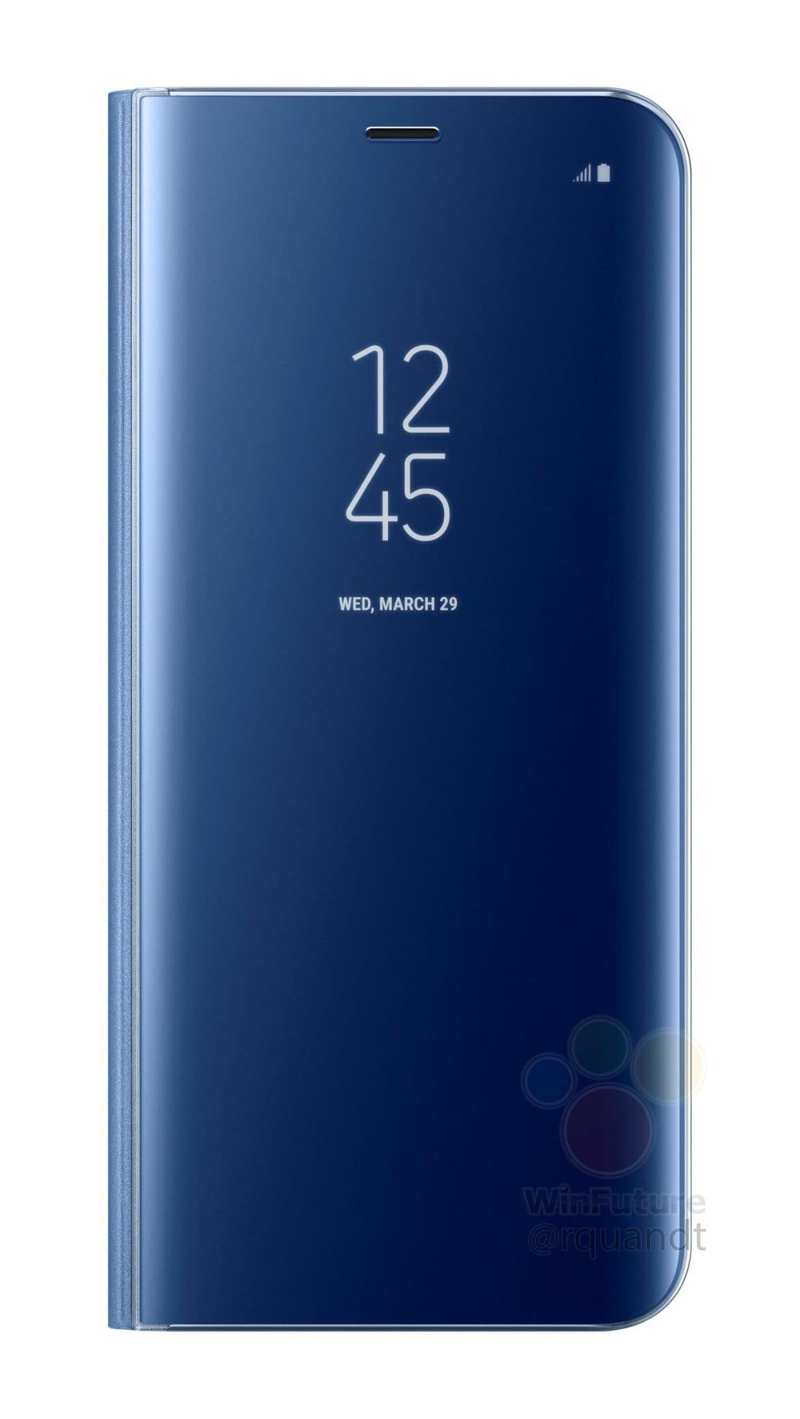 Samsung Galaxy S8 аксессуары 1