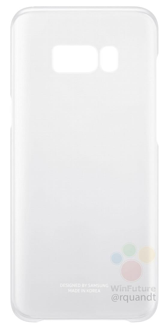 Samsung Galaxy S8 аксессуары 5