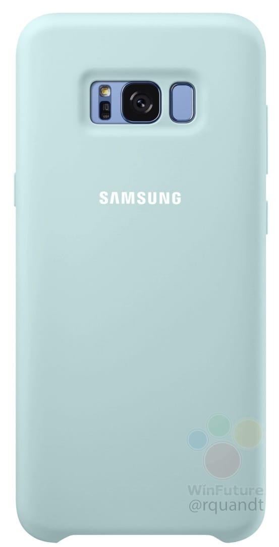 Samsung Galaxy S8 аксессуары 6