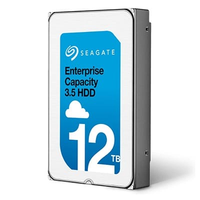 Seagate Enterprise Capacity 3.5 HDD 3