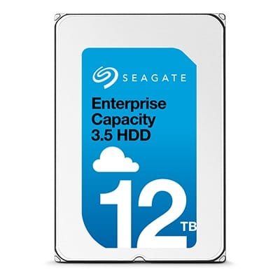 Seagate Enterprise Capacity 3.5 HDD 4