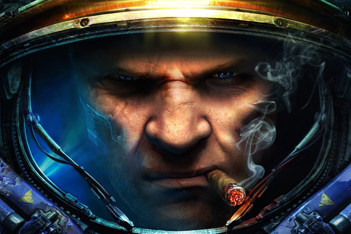 StarCraft 2 Download