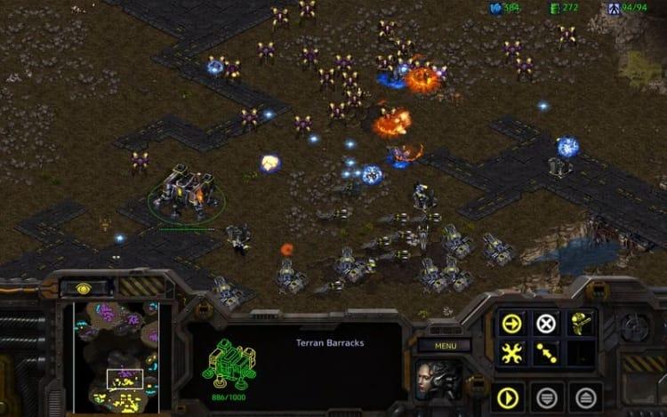 StarCraft 2017 2