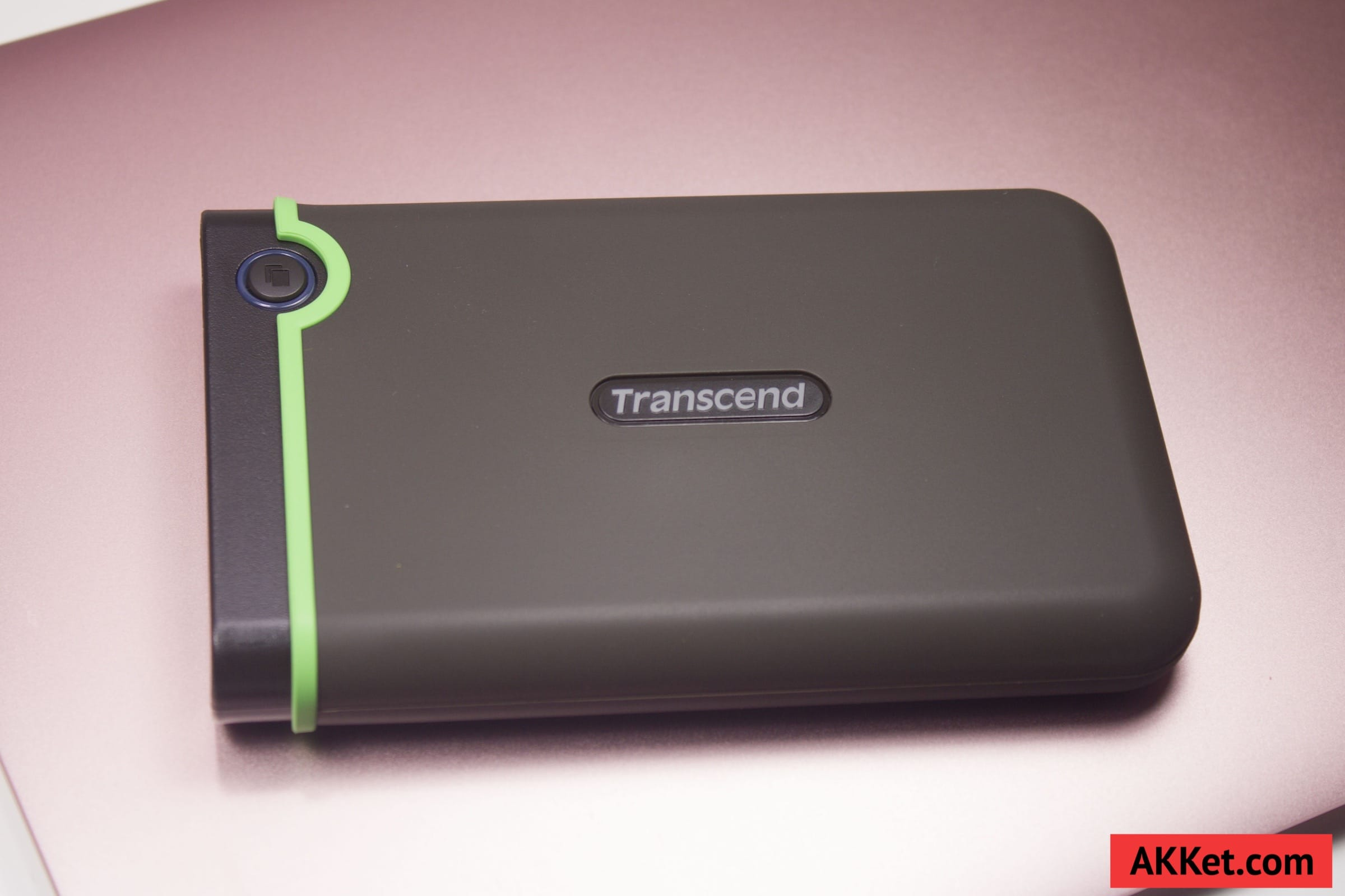 Transcend StoreJet 25MC (TS1TSJ25MC) USB Type-C Review Russia 29