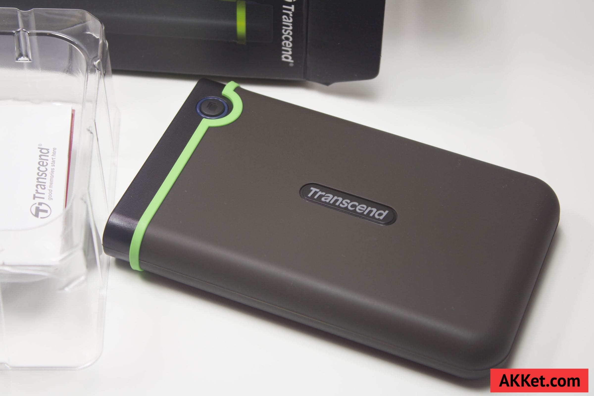 Transcend StoreJet 25MC (TS1TSJ25MC) USB Type-C Review Russia 7