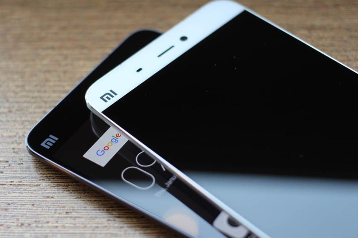 Xiaomi Mi6 China 2