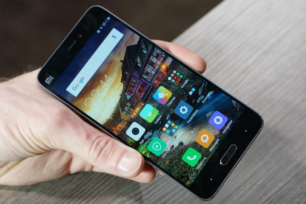 Xiaomi Mi6 Mi6 Plus Specs 2