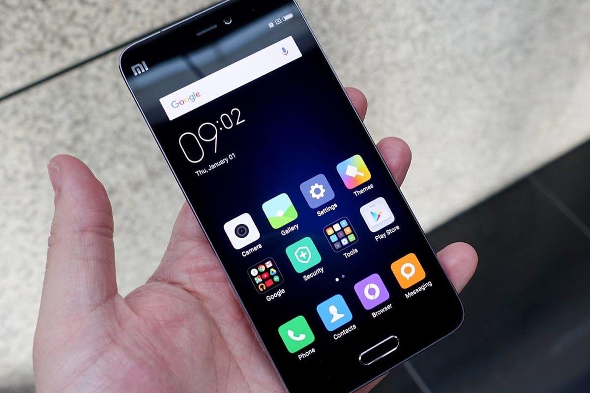 Xiaomi Mi6 Price 2