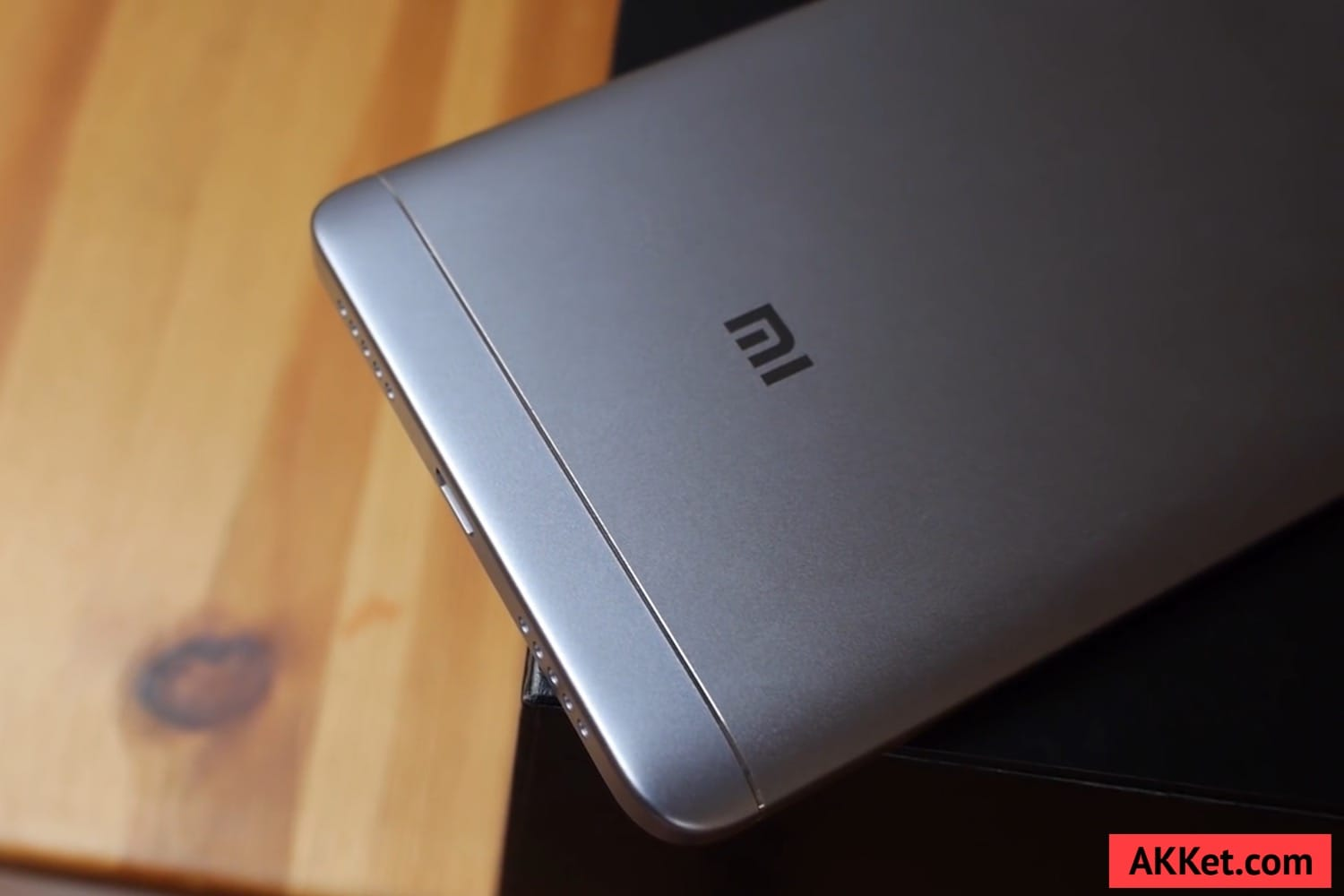 Xiaomi Redmi Note 4X Review AKKet.com 11