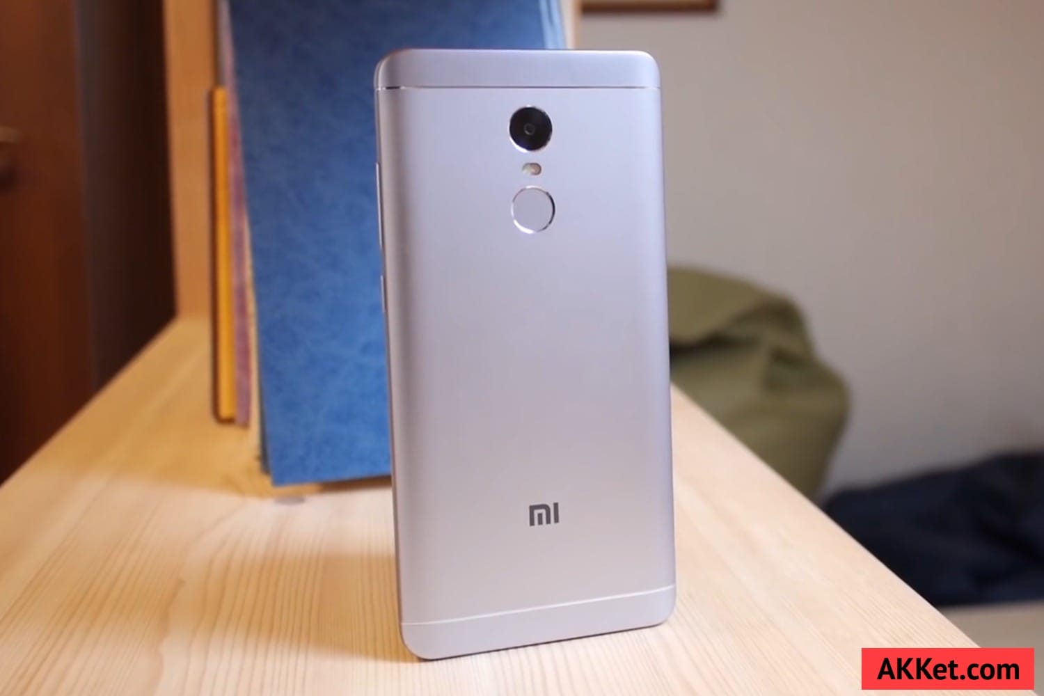 Xiaomi Redmi Note 4X Review AKKet.com 18