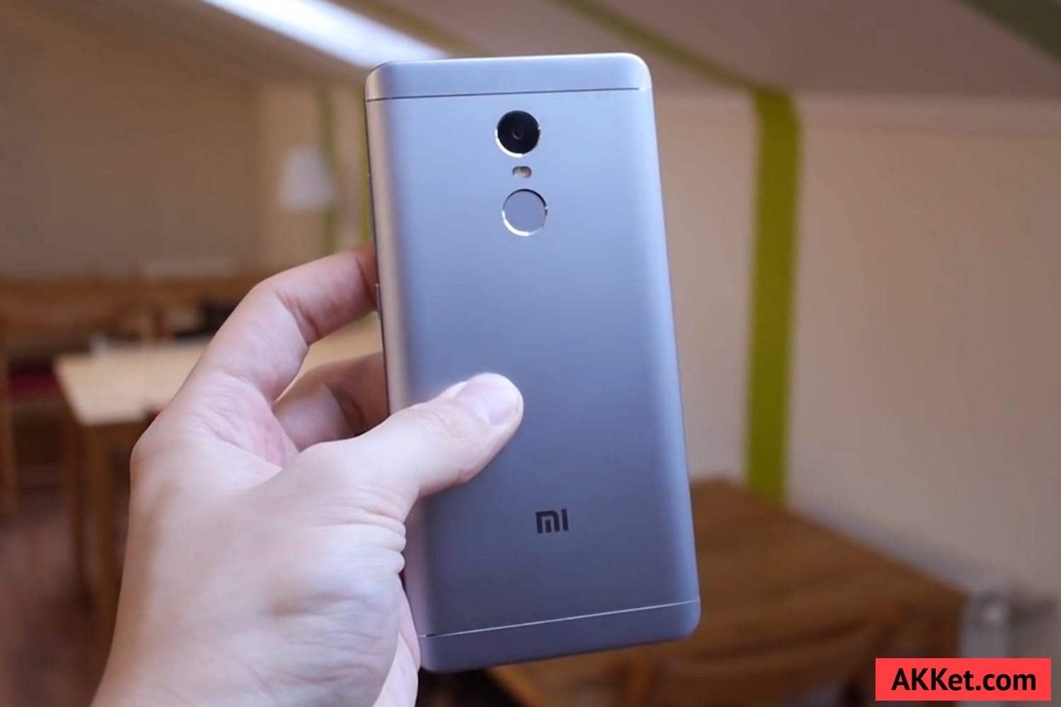 Xiaomi Redmi Note 4X Review AKKet.com 19