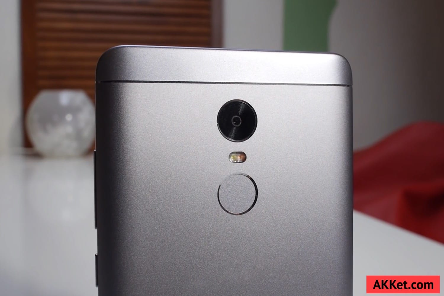 Xiaomi Redmi Note 4X Review AKKet.com 5