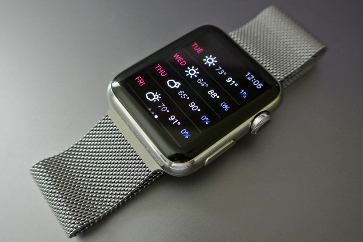 apple watch 2 2