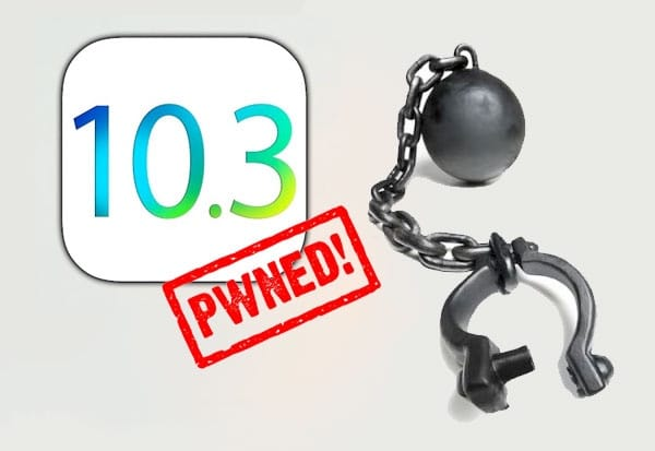 iOS 10.3 Jailbreak Download