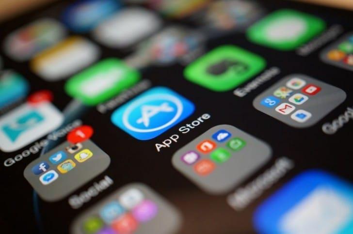 iOS 10.3 app store 4