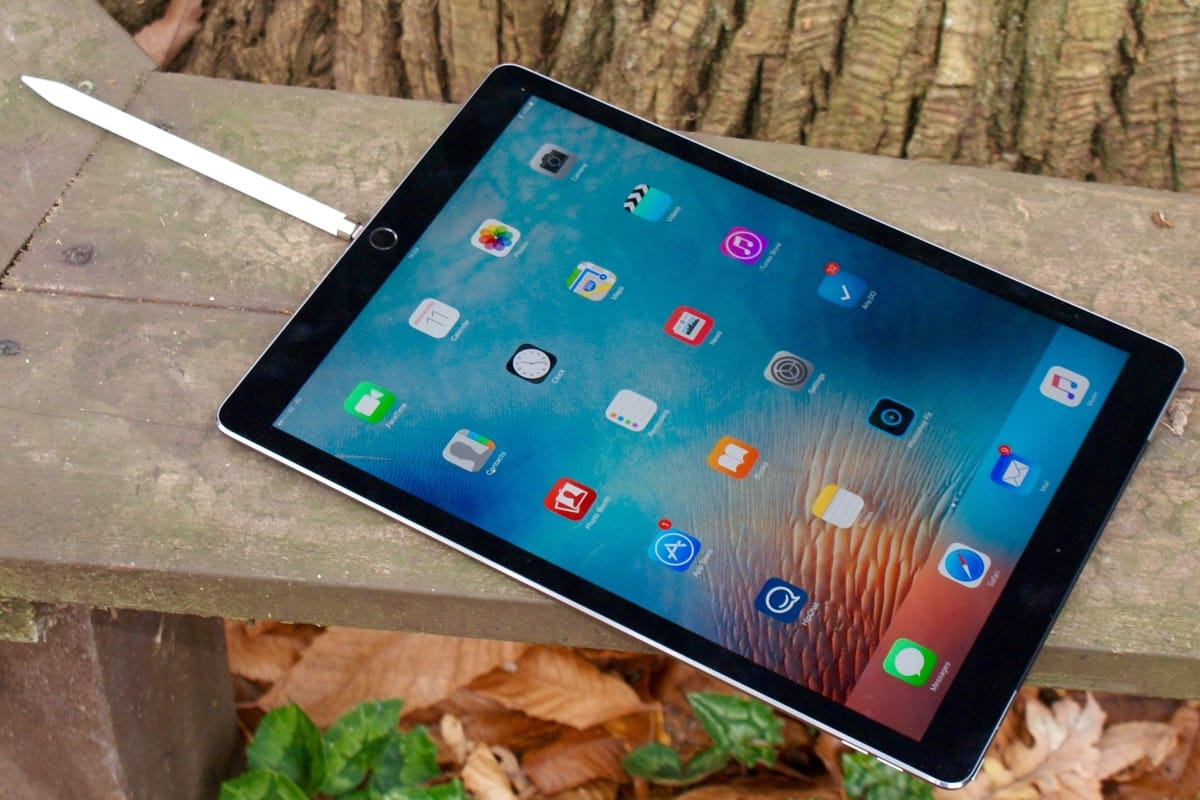 iPad Pro review 5