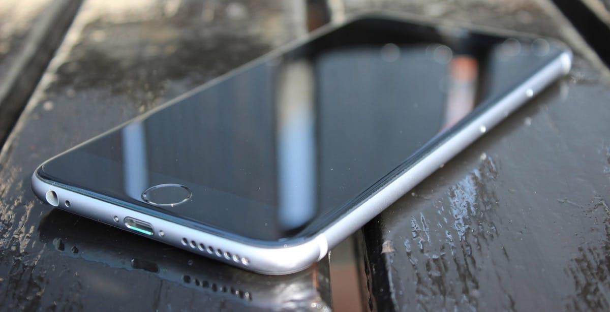 iPhone 6 1 2