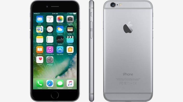 iPhone 6 32 GB 2017