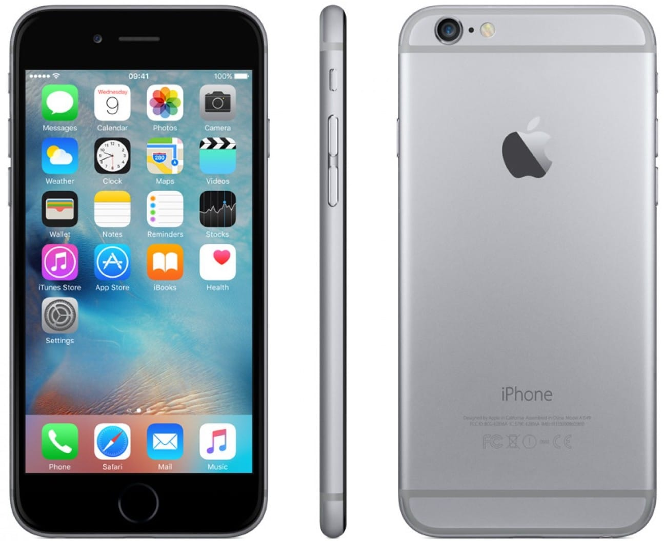 iPhone 6 32gb Russia Europe