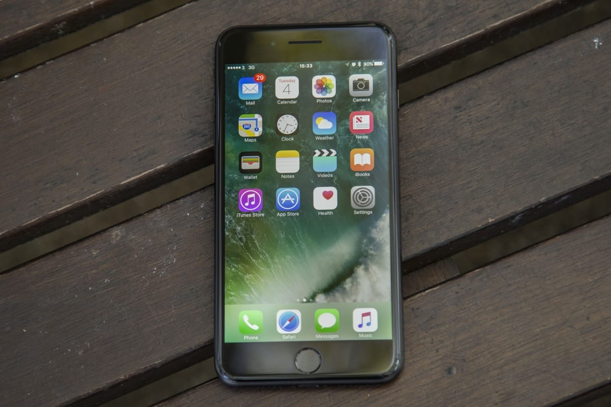 iPhone OLED 5