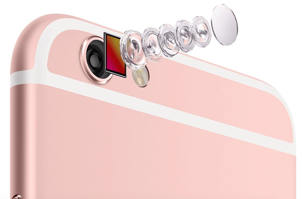 iPhone SE power botton 23