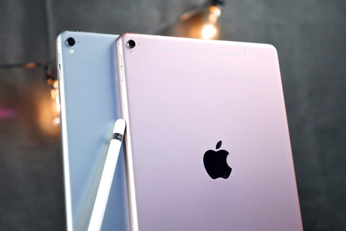 ipad pro review 2