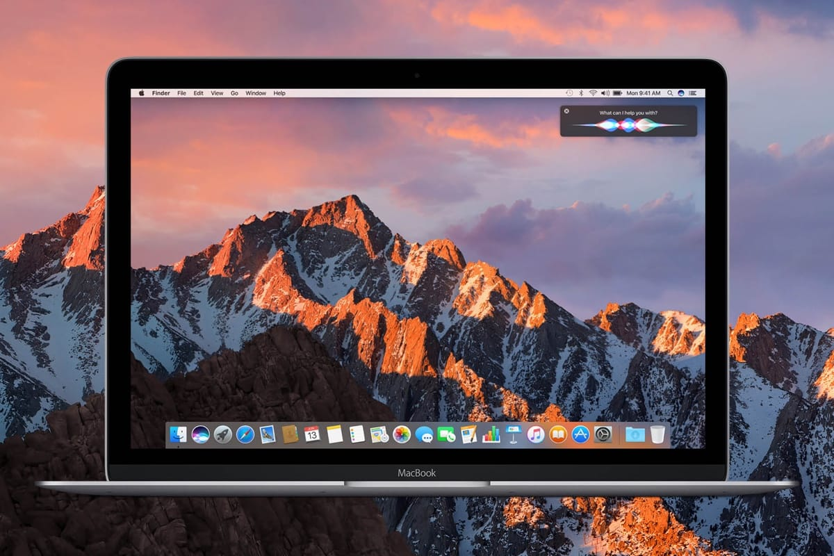 macOS Sierra 10.12.4 Beta 6 Download