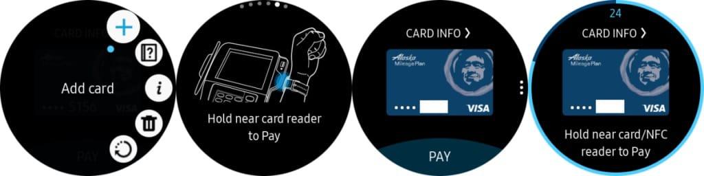 Как пользоваться платежной системой Samsung Pay на любом Android-смартфоне