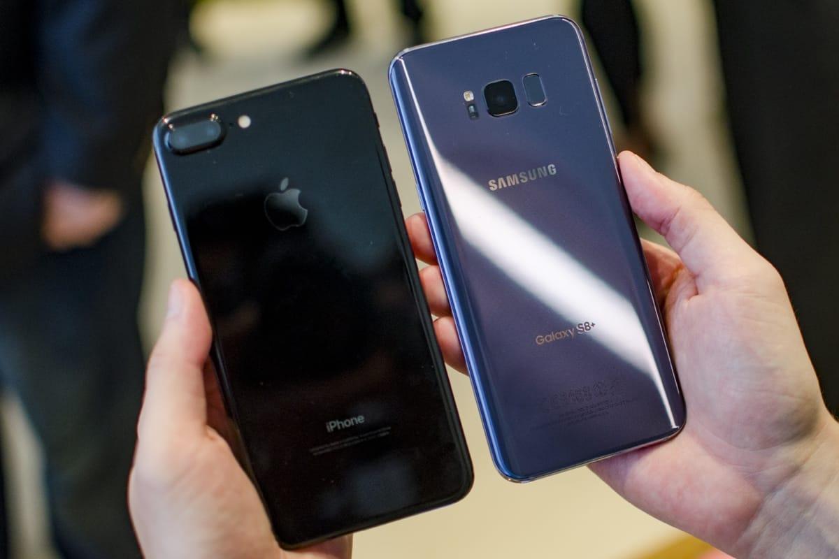 Создатели назвали самый мощнейший смартфон вмире