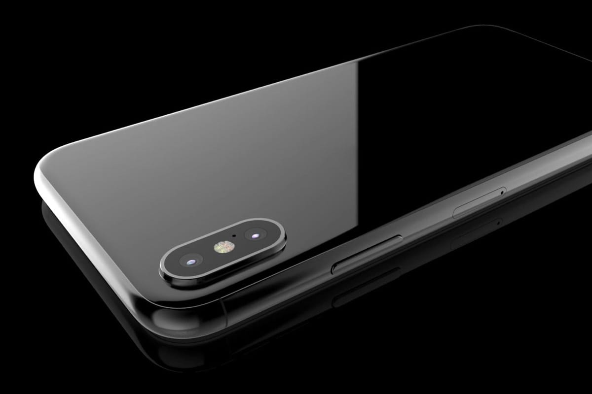 IPhone 8 будет компактнее, чем Galaxy S8