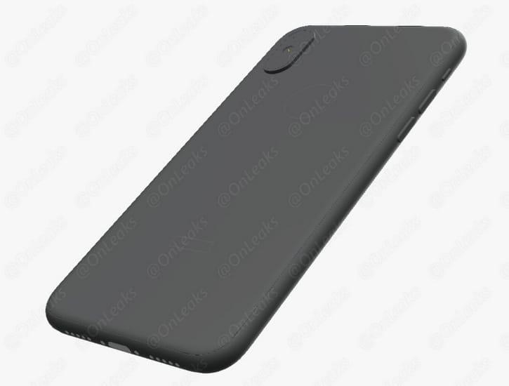 8-ой iPhone будет больше итяжелее седьмого