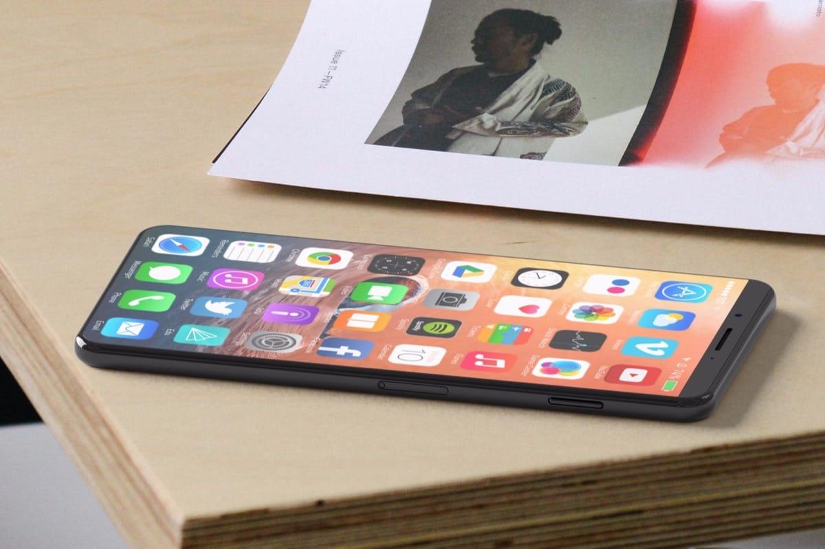 IPhone 9 в 2-х версиях выйдет в будущем году