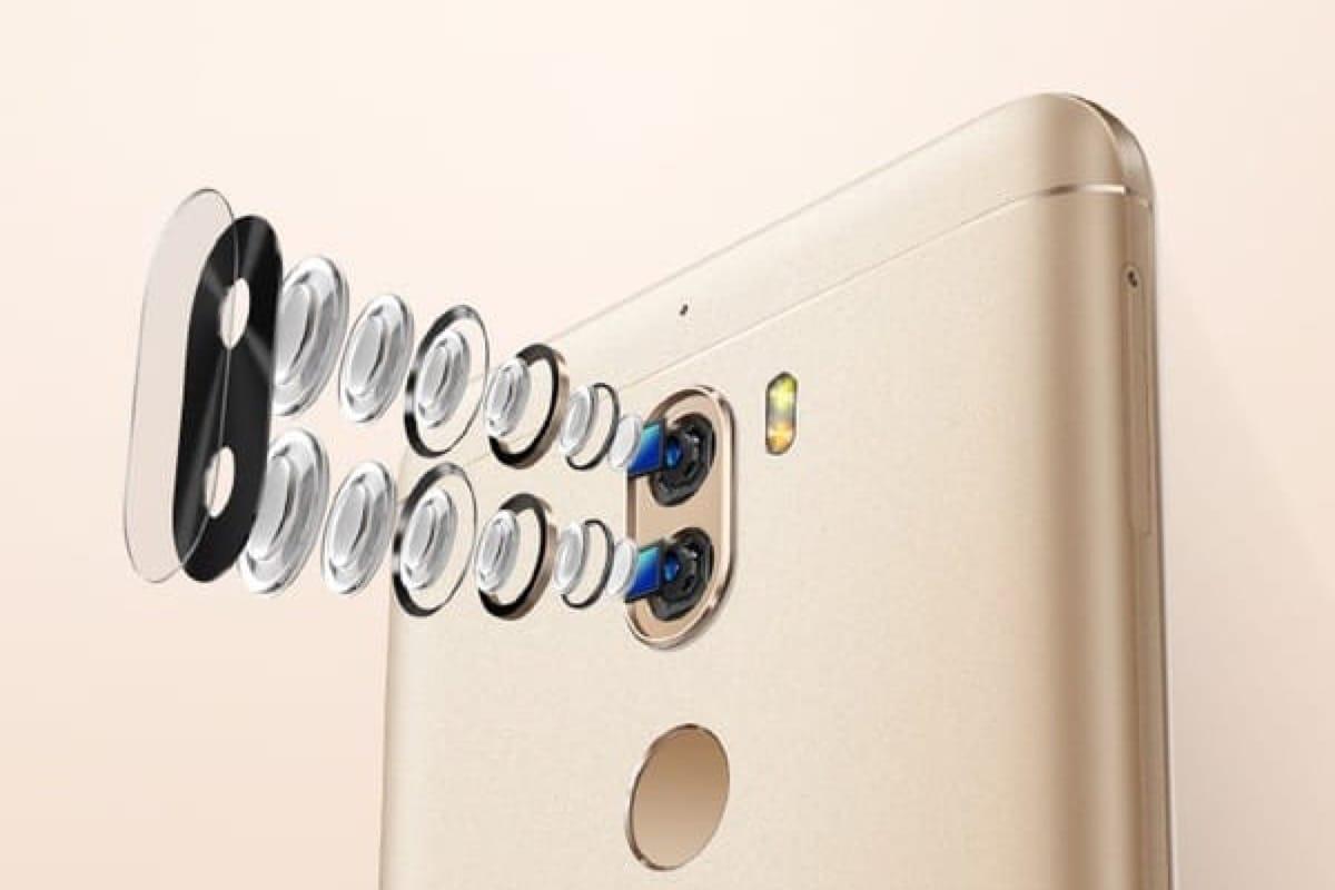 Компания LeEco-Coolpad представила смартфон Coolpad Cool Play 6