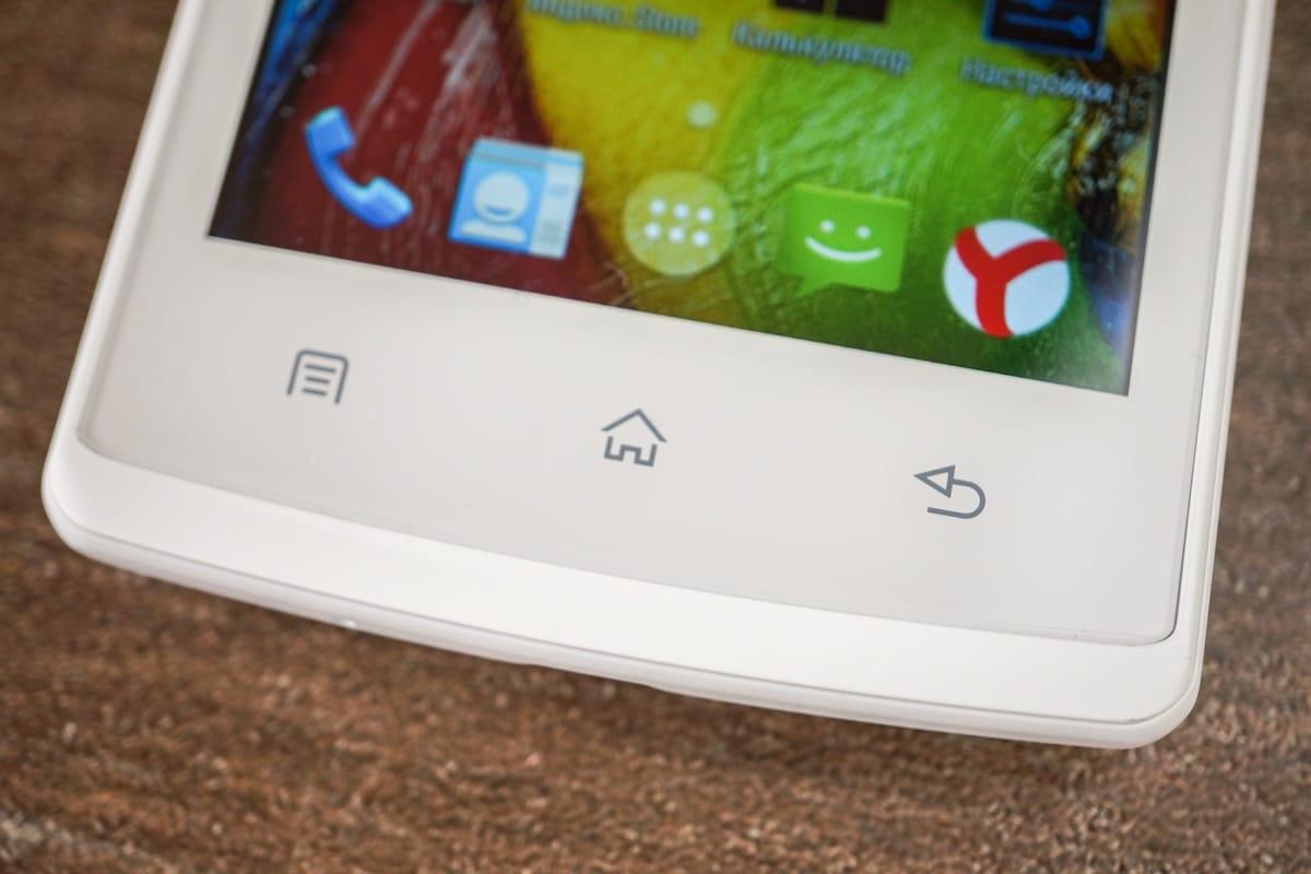 Отечественный смартфон DEXP Ixion Xнеожиданно взорвался в РФ