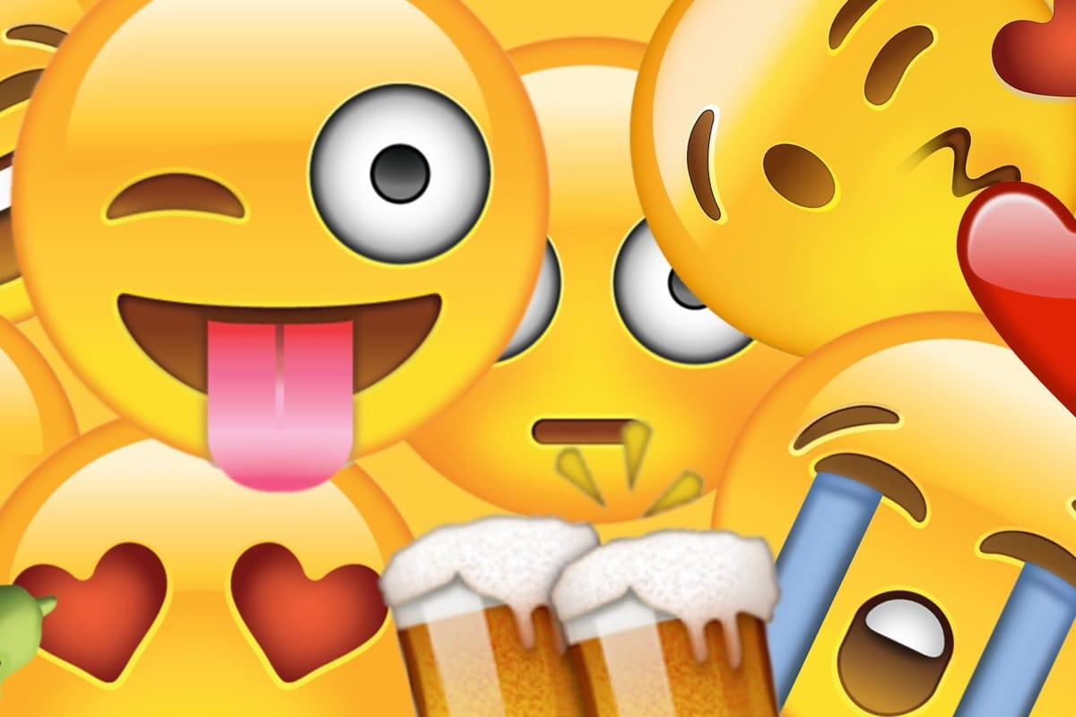 Check Out The 157 New Emojis That Will Come To WhatsApp And Smart Phones This Year