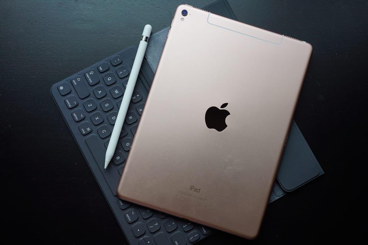 Apple усилила производство нового iPad самого перспективного планшета