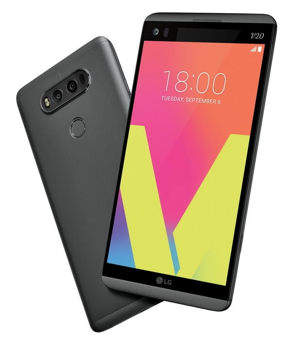 LGвыпустит 1-ый смартфон сOLED-дисплеем