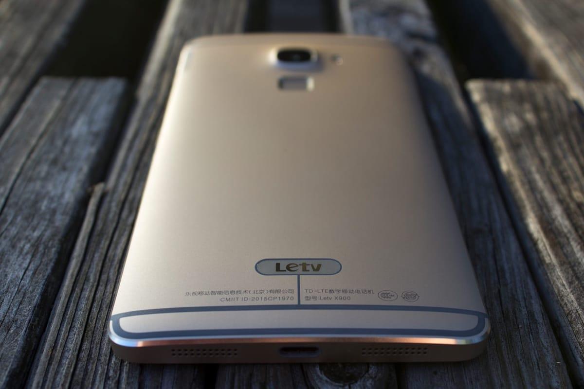 LeEco LeX920— наибольший мощнейший смартфон напланете Земля