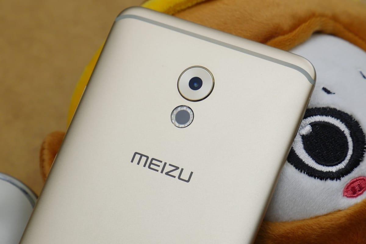 Возобновлен предзаказ наMeizu Pro 6 Plus с128 ГБ в РФ