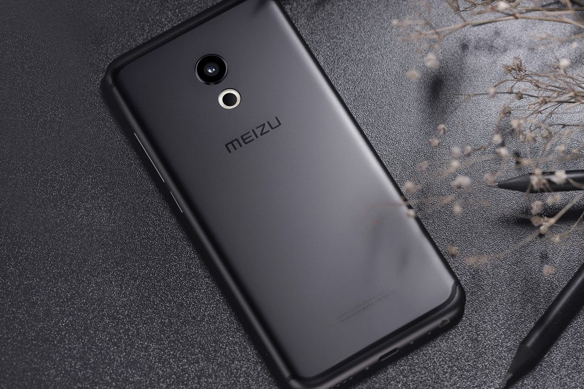 Известны технические данные Meizu Pro 7
